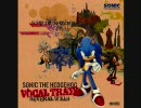 Sonic the Hedgehog Vocal Trax -Several Wills-  His World - thumbnail