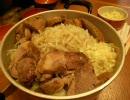 家で麺からラーメン二郎つくってみた thumbnail