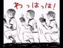 【腐向け絵ネタ】大/振/り 桐青ケロロEDフル(キグルミ)