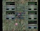 機動戦士ガンダム ギレンの野望 ジオンの系譜 連邦第一部5ターン③