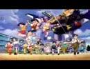 1993年に放送or発売開始したアニメのOP(最後だけED)メドレー(前半)