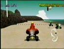 ハマーDがマリオカートをプレイしたようです3 爆走兄弟レッツ&ゴー!!