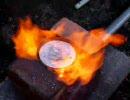 【ニコニコ動画】【アルミ】アルミでNicoTECHプレート作ったよ!【鋳造】を解析してみた