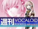 週刊VOCALOIDランキング #86