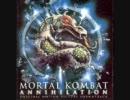 モータルコンバット / Mortal Kombat