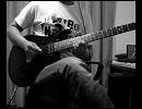 【TAB譜】『キミシニタモウコトナカレ』適当に弾いてみ