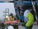 【スノーボード】WINTER X-GAMES '09 SLOPE STYLE決勝