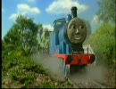きかんしゃトーマス 第185話「いだいなエドワード」