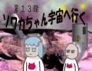 羅睺の星 護法少女ソワカちゃん第13話の歌
