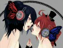 【UTAU】重音テト・欲音ルコ♀に「magnet」を歌ってもらった(...