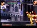 KOF2002対戦動画 KKAM SSANG 対 韓国プレイヤー その3