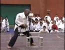 朝鮮忍者が自慢する「マタリ師匠」というお笑い芸人