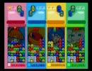 Wii版 ぷよぷよ! 友達と対戦「はっくつ」