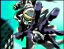 破壊魔定光 第02話 「撲闘一閃!回収完了」