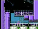 ロックマン5 グラビティーマンの罠2 スターマンステージ