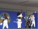 '09.06.06 ドアラ、マーくん、クールのヒゲダンス thumbnail