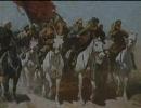 【ニコニコ動画】音楽でみるソ連赤軍史(日本語字幕) 1/3 国内戦編を解析してみた