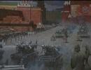 【ニコニコ動画】音楽でみるソ連赤軍史(日本語字幕) 3/3 冷戦編を解析してみた