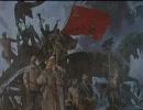 【ニコニコ動画】音楽でみるソ連赤軍史(日本語字幕) 2/3 大祖国戦争編を解析してみた