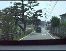 【ニコニコ動画】広島市内ぐるぐるドライブ 旧山陽道(西国街道)大山~船越峠を解析してみた