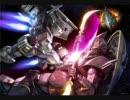 ガンダムシリーズ 戦闘曲集 thumbnail