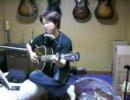 グニグーグーのギターで1曲    その58