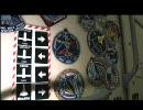 【ニコニコ動画】若田宇宙飛行士の『ミニ地球・ISSの内部に迫れ!!』2/3を解析してみた