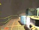 DOOM3プレイムービー25-3 -Caverns Area 1-