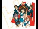SOS団×HISASHI 待望のコラボ