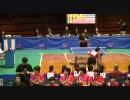 【卓球】 石垣vs亀崎