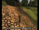 Oblivion プレイ動画 林檎追走記『首狩り斬姫が往く』 第三話