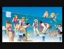 ケンコー全裸系水泳部ウミショー ED Splash BLUE ~太陽とレモネード~