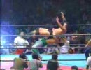 三沢光晴三冠戦の歴史 Part1