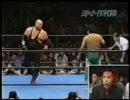 第61位:【全日本プロレス】 三沢光晴 vs ベイダー (再) thumbnail