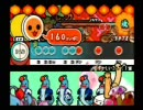 PS2太鼓の達人春祭り「Taiko Session」(むずかしい)