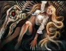 化石と美女を描いてみた thumbnail