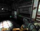 【FPS】Quake4 シングルプレイ#17 改造後