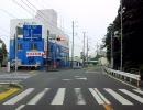 【茨城】 [鹿嶋] 国道51・124号旧道