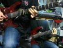 ギターでナルトの名曲を弾いてみた