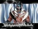 【ニコニコ動画】【WWE】レイ・ミステリオのテーマBooyaka 619 (P.O.D)を解析してみた