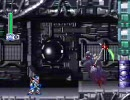 【実況プレイ】何となくロックマンX4を久しぶりにやってみた...