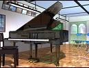 【ピアノ】アンインストール【謎言語】