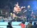 全日本プロレス 1990年世界最強タッグ決定リーグ公式戦