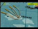 【ニコニコ動画】Generals At War #4 ミッドウェー海戦 [1/2]を解析してみた