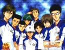 【テニスの王子様】 WHITE LINE (青酢)
