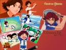 【テニスの王子様】 菊ちゃんのソーラン節 (菊丸英二)