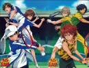 【テニスの王子様】 Flower -咲乱華- (GIGS)