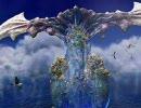 クロノクロス ムービー 星の塔浮上