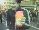 筋肉少女帯 釈迦 Video Clip 1980年代中頃