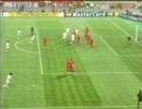 サッカー 2004年ヨーロッパCL ACミラン 対 リバプール 3/1